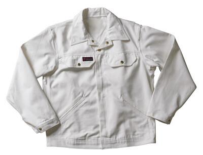 00207-630-06 Jacke - Weiß