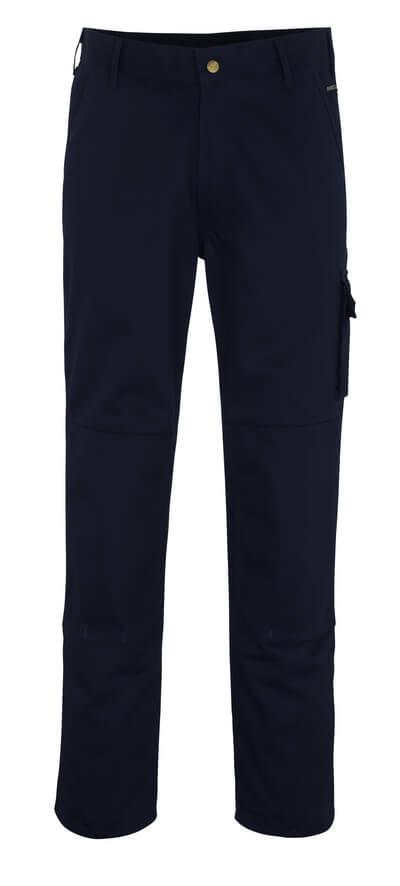 00279-430-01 Hose mit Knietaschen - Marine