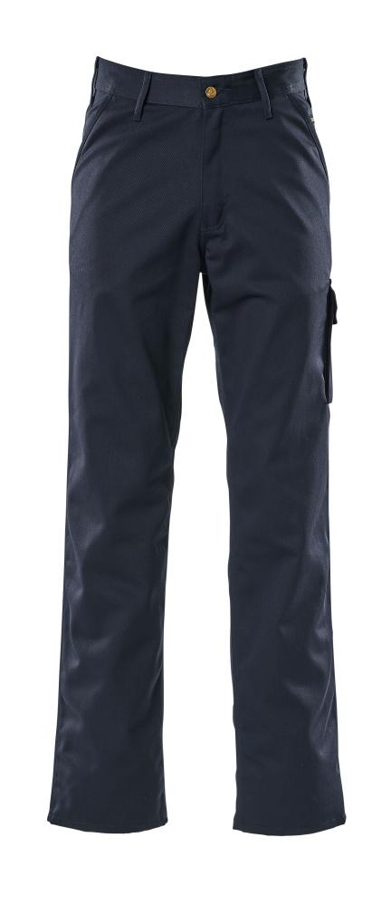00299-430-01 Hose mit Schenkeltaschen - Marine