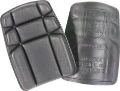 00418-100-08 Knieschutz - Grau