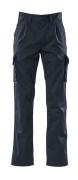 00773-430-01 Hose mit Schenkeltaschen - Marine