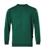 00784-280-03 Sweatshirt - Grün