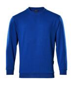00784-280-11 Sweatshirt - Kornblau