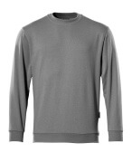 00784-280-888 Sweatshirt - Anthrazit