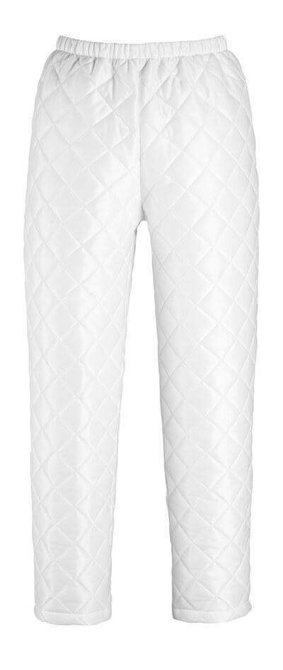 13578-707-06 Thermohose - Weiß