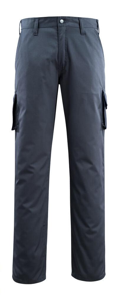 14779-850-010 Hose mit Schenkeltaschen - Schwarzblau