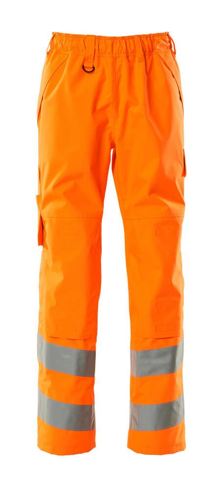 15590-231-14 Überziehhose - hi-vis Orange
