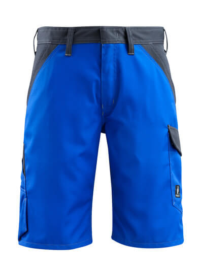 15749-330-11010 Shorts - Kornblau/Schwarzblau