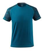 17482-944-44 T-Shirt - Dunkelpetroleum