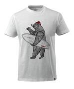 17982-983-06 T-Shirt - Weiß