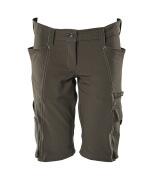 18044-511-010 Shorts - Schwarzblau
