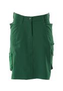 18147-511-010 Skirt - Schwarzblau