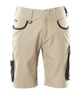 18349-230-5509 Shorts - Hellkhaki/Schwarz