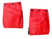 19450-126-222 Hängetaschen - hi-vis Rot
