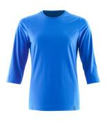 20191-959-91 T-Shirt - Azurblau