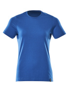 20192-959-91 T-Shirt - Azurblau