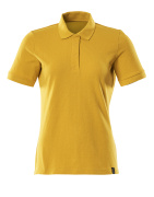 20193-961-70 Polo-Shirt - Currygelb