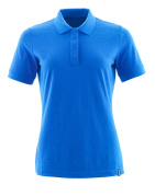 20193-961-91 Polo-Shirt - Azurblau