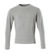 20384-788-08 Sweatshirt - Grau-meliert
