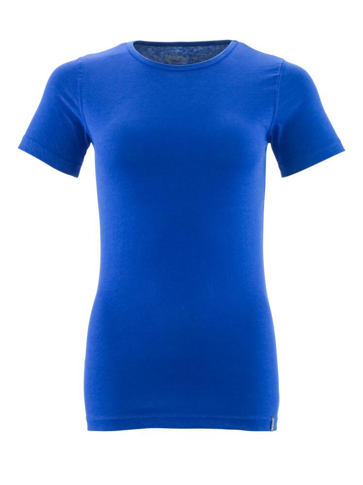 20392-796-11 T-Shirt - Kornblau