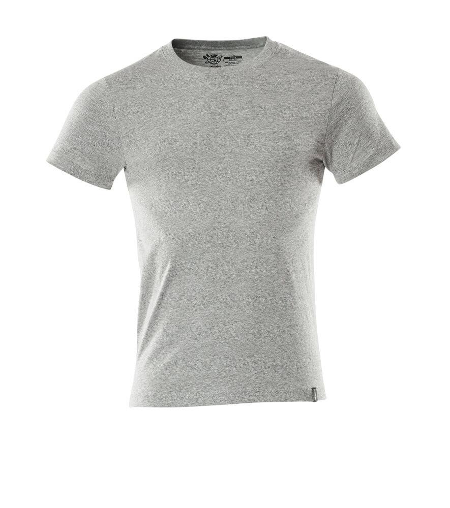 20482-786-08 T-Shirt - Grau-meliert
