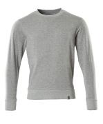 20484-798-08 Sweatshirt - Grau-meliert
