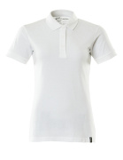 20593-797-06 Polo-Shirt - Weiß