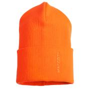 20650-610-14 Strickmütze - hi-vis Orange