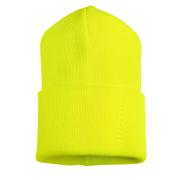 20650-610-17 Strickmütze - hi-vis Gelb
