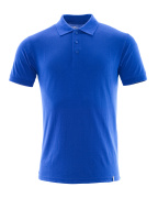 20683-787-11 Polo-Shirt - Kornblau