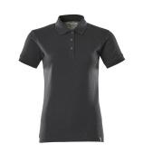 20693-787-08 Polo-Shirt - Grau-meliert