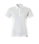 20693-787-06 Polo-Shirt - Weiß