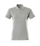 20693-787-08 Polo-Shirt - Grau