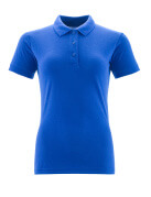 20693-787-11 Polo-Shirt - Kornblau