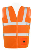 50107-310-14 Warnweste - hi-vis Orange