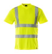 50113-949-17 T-Shirt - hi-vis Gelb