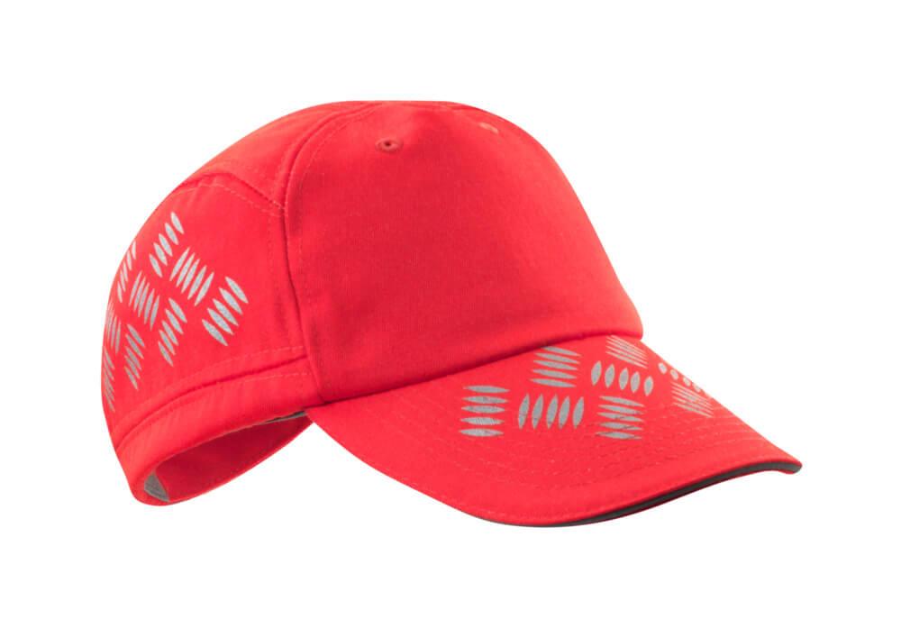 50143-860-222 Cap - hi-vis Rot
