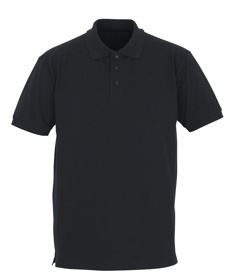 50181-861-010 Polo-Shirt - Schwarzblau