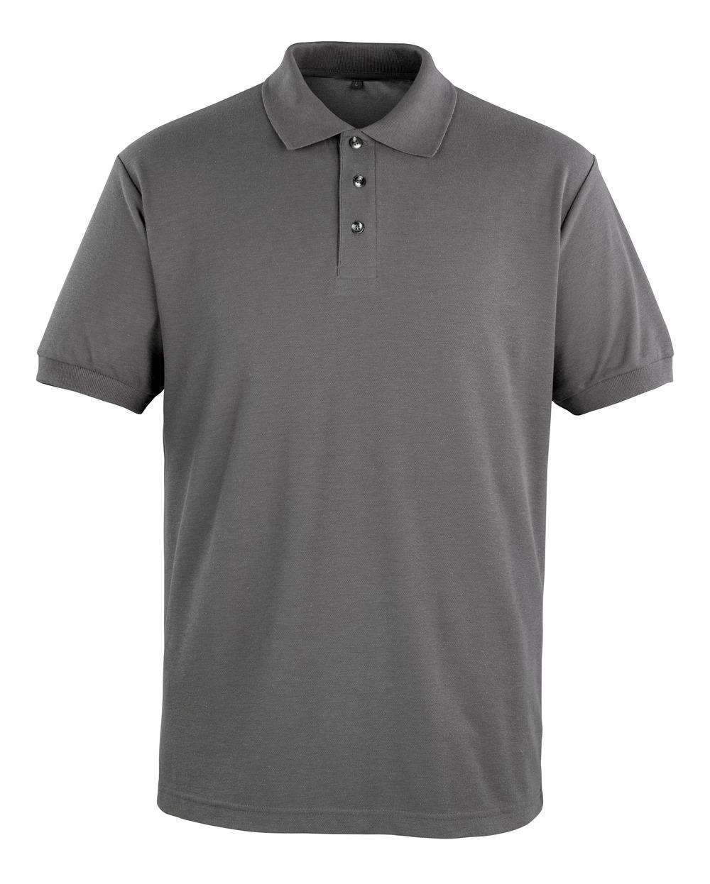 50200-922-888 Polo-Shirt - Anthrazit