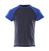 50301-250-9888 T-Shirt - Schwarz/Anthrazit