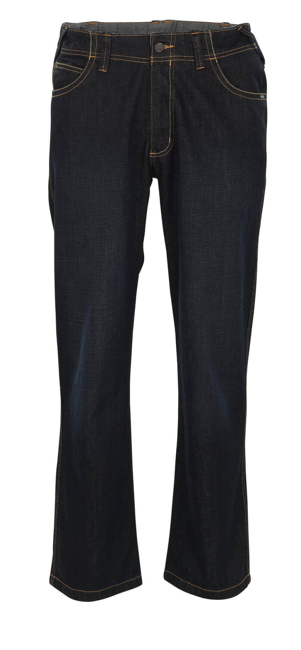 50403-869-A32 Jeans - Dunkles Denimblau