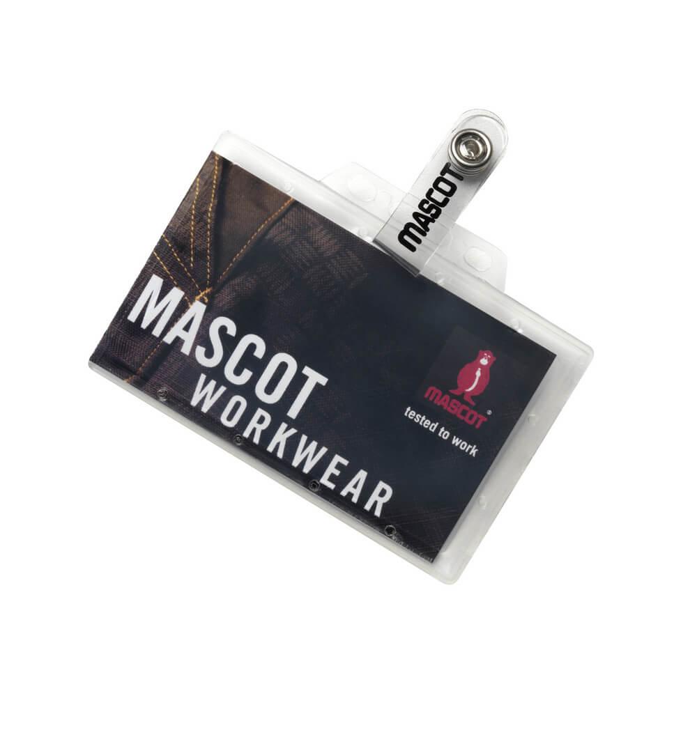 50413-990-A56 ID-Kartenhalter - Transparent