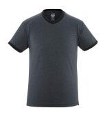 50415-250-73 T-Shirt - Schwarzer Denim
