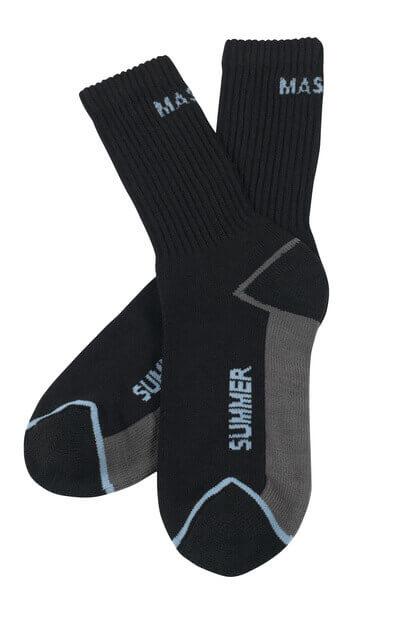 50453-912-09 Socken - Schwarz