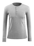 50581-964-08 T-Shirt, Langarm - Grau