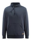 50598-280-09 Sweatshirt - Schwarz