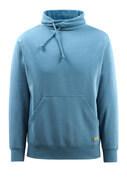 50598-280-85 Sweatshirt - Steinblau