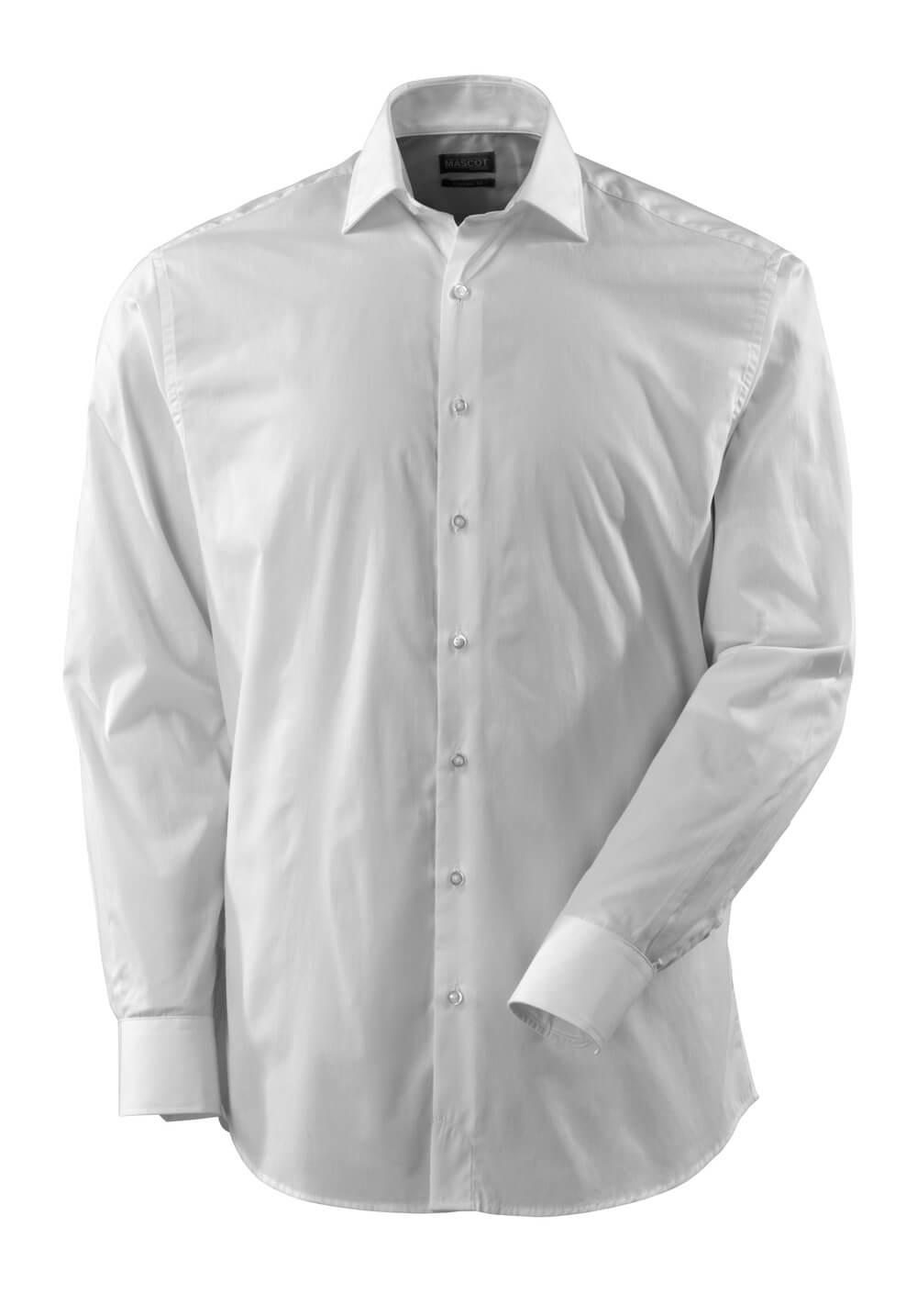 50631-984-06 Hemd - Weiß