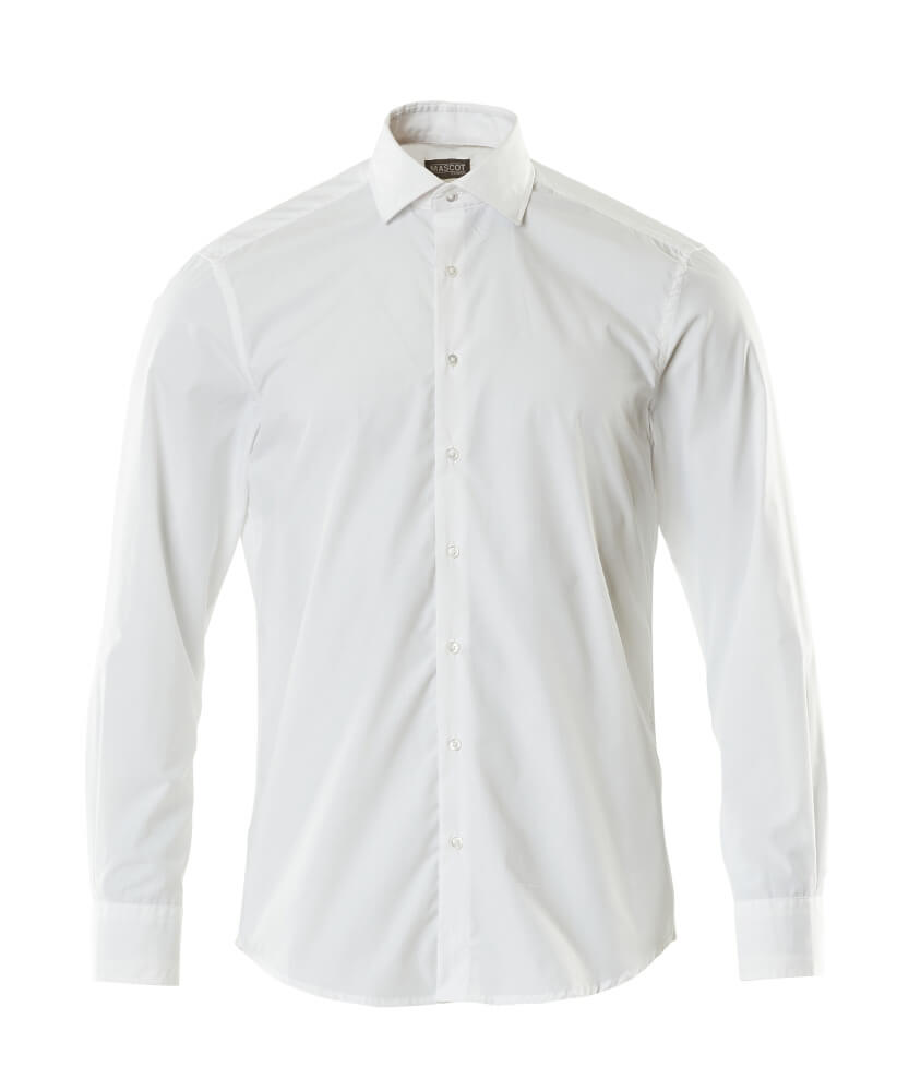 50633-984-06 Hemd - Weiß