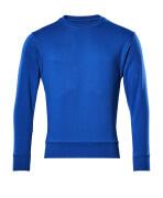 51580-966-90 Sweatshirt - Vollschwarz
